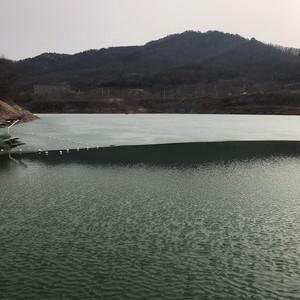 江鲤鱼水库