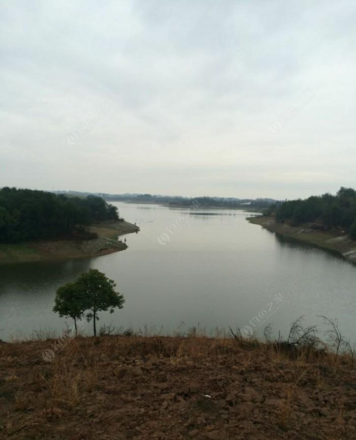 三溪峡水库