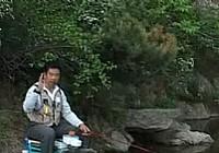 《程宁钓鱼视频》竞技钓鲫鱼教学视频第6集