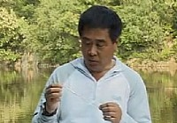 《程宁钓鱼视频》竞技钓鲫鱼教学视频第12集
