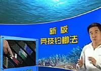 《程宁钓鱼视频》竞技钓鲫鱼教学视频第13集