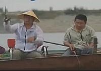 《渔我同行》第255集 大律水库小崔钓草鱼