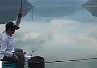 《鱼乐无限》2014 第39期 测试舞云禅(四)