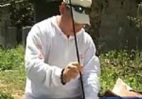 《张雪平钓鱼视频》第6集 台钓竿的使用和保养方法