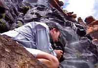 《荒野垂钓》第4集 金伯利河流