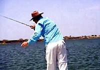 《荒野垂钓》第5集 赞比西河虎鱼