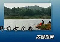 《水库钓鱼视频》CCTV野钓全攻略 第9集