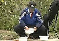 《鄧剛釣魚視頻》 第03集 如何垂釣小鯽魚