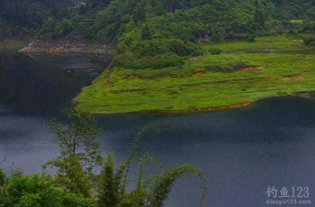游釣中國第二站土家族苗族自州