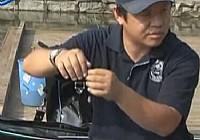 《钓鱼视频》初识黑拉钓法 第1集