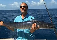 《极限钓鱼》第三季 第2集 非洲肯尼亚短裙钓石斑鱼
