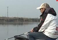 天元徐银舟在古河道钓鳊鱼视频