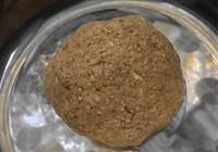 次粉麦麸小麦胚芽三种钓草鱼的好饵料