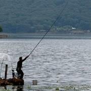 钓无常势水无常形 诡道也 夏季野钓鱼竿长短选择知多少