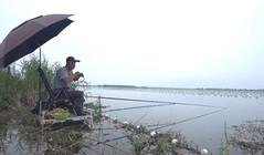 《游钓中国7》第19集 游览诡秘塌陷区,进什么湖钓什么鱼!