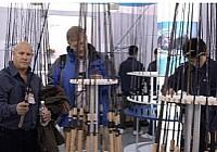 山东威海渔具企业大跃进来年将进驻欧美等国家